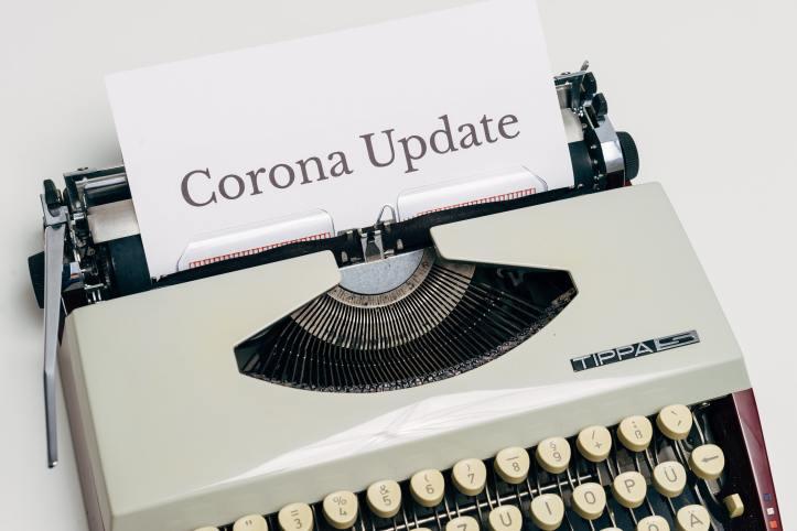 200520 Corona Update